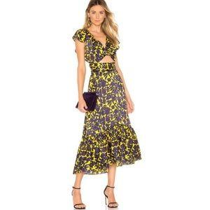 A.L.C Valencia Dress